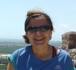Sonia Miravet